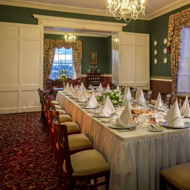 Dining- Dawing Room