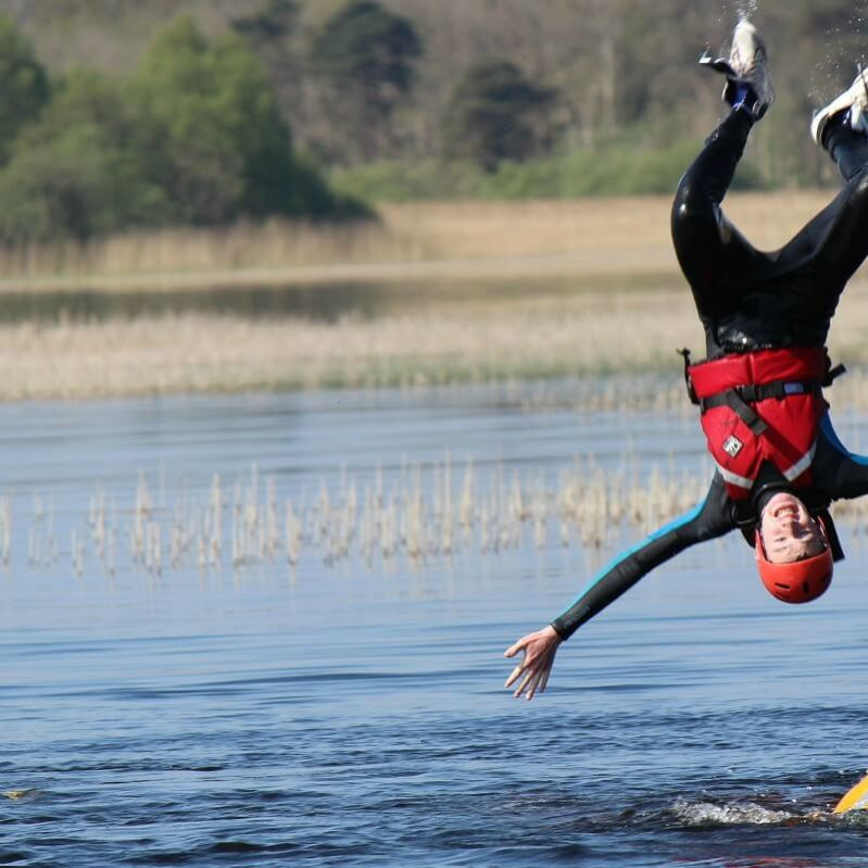 Things to Do - Birr Outdoor Centre 29