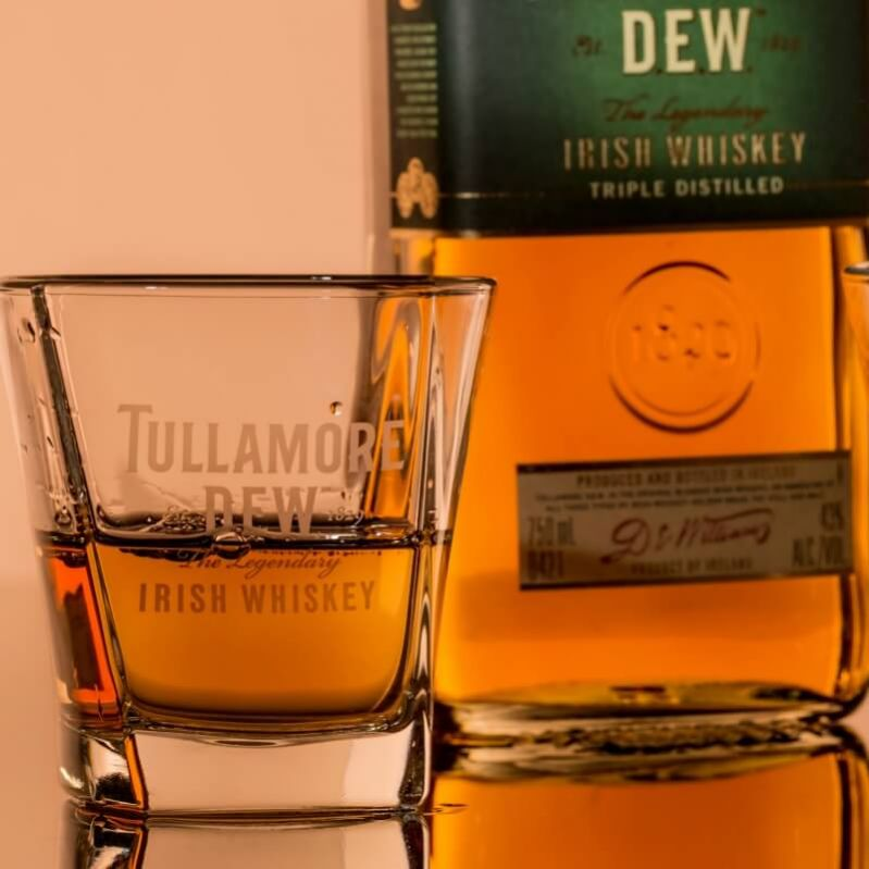 Things to Do Tullamore Dew